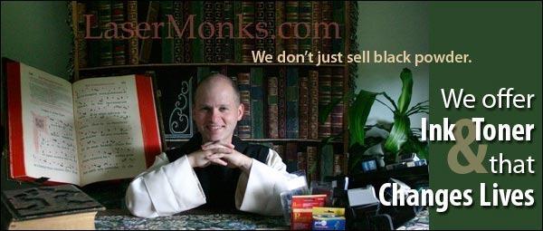 картриджи для принтера, которые продают монахт