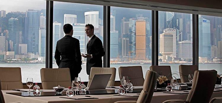 бизнес-культура Гонконга