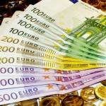 Немецкие евро перепрыгнули в кошелек Нидерландского королевства.