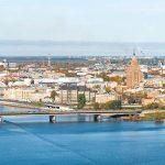 Инвесторы в Латвии находят ВНЖ, доходную недвижимость и покой