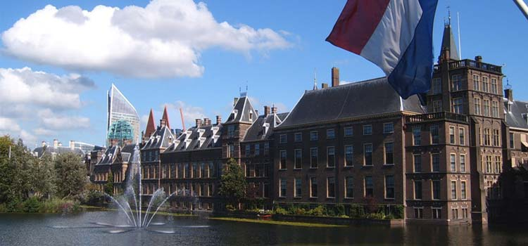 Компания BV в Нидерландах