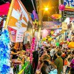 Гонконг в 2015 году снова занял первое место в рейтинге стран с самой свободной экономикой мира