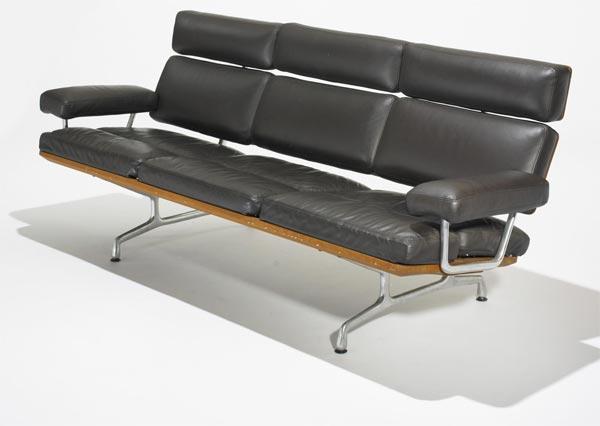 The Eames Sofa