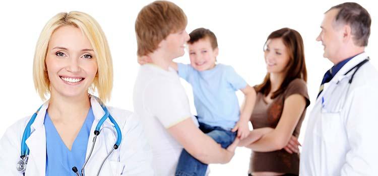 Медицинское страхование в Европе