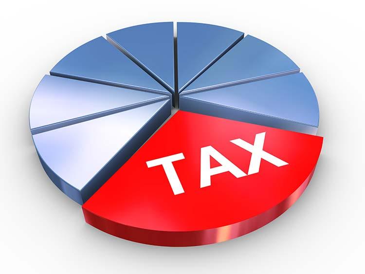 Россия будет обмениваться налоговой информацией с США