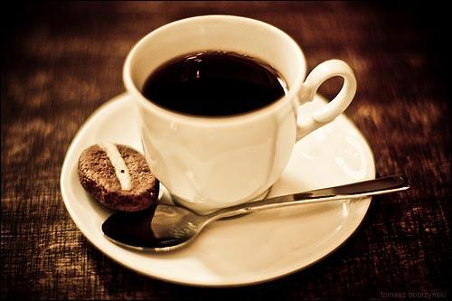 кофейня в Ницце