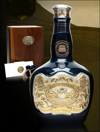 Chivas Regal Royal Salute