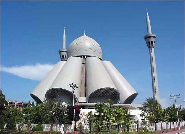 Исламский финансовый сектор Лабуана
