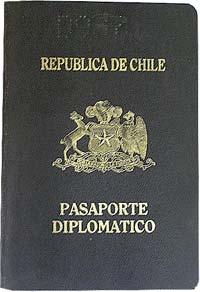 Получение дипломатической визы