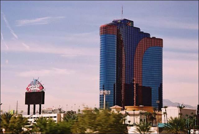 Rio All Suite Hotel and Casino - Лас Вегас, США