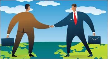 Какой бизнес лучше вести за рубежом