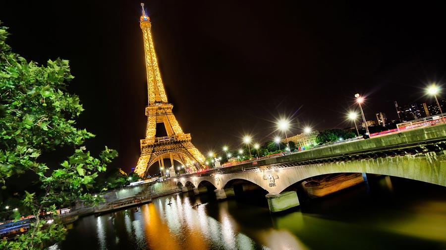 «Черный список» оффшоров Франции