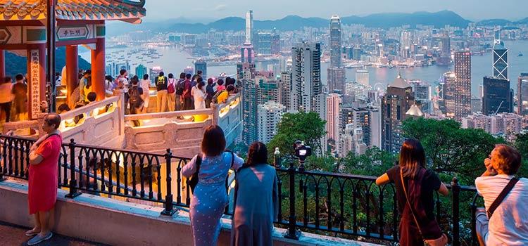 запуск бизнеса в Гонконге