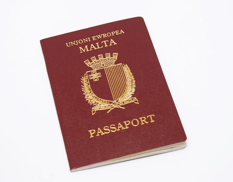 Где купить гражданство Мальты