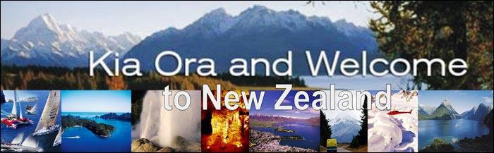 Как разозлить новозеландца?