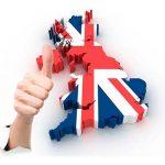 Открытие личного счета в британской платёжной системе от 1999 EUR