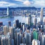 Гонконгская компания + номинальный сервис из Панамы