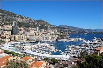 ВНЖ в Монако