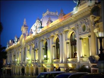 привлекательность Андорры и Монако.