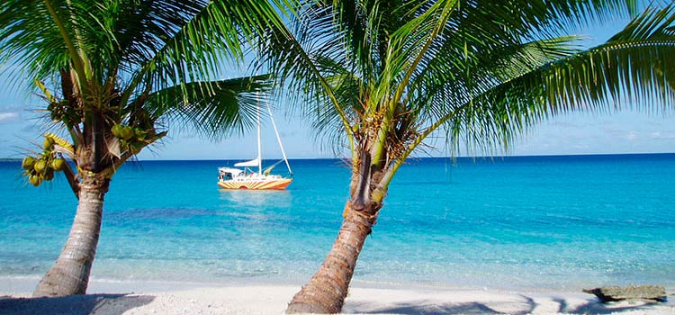 Компания ООО (LLC) на Маршалловых островах