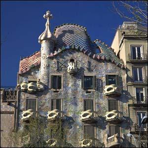 На чем стоит рынок недвижимости Барселоны?