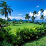 Лучший подарок в новом 2014 году – второй паспорт Сент Китс и Невиса!
