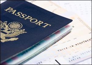 паспорт другой страны