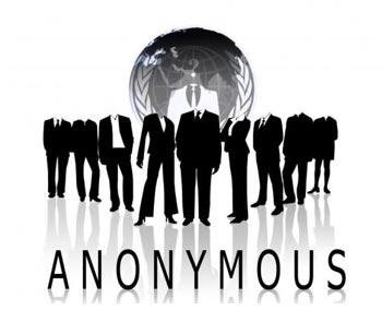 Анонимные компании