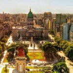 Формирование бизнеса в Аргентине