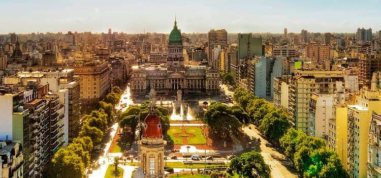 Открытие бизнеса в Аргентине