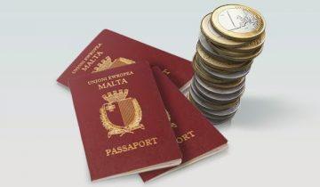 Экономическое гражданство Мальты