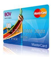 Кредитные карты Visa & MasterCard