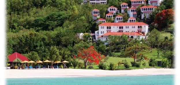 проект Mount Cinnamon Resortand Beach Club