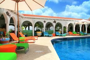 люксовый курорт Гренады