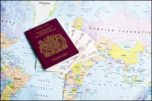 паспорт за натурализацию