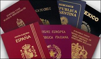 второе гражданство по натурализации