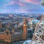 Корпоративное налогообложение Великобритании. Налогообложение новых компаний или организаций, зарегистрированных в Великобритании