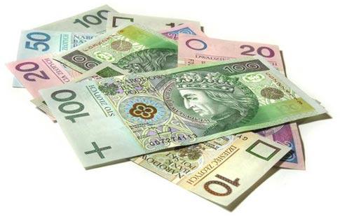 Открыть счет в Польше