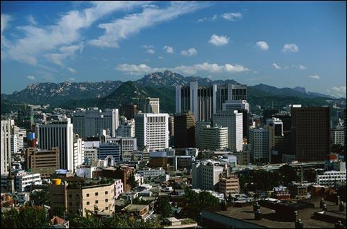 Средняя зарплата в Южной Корее