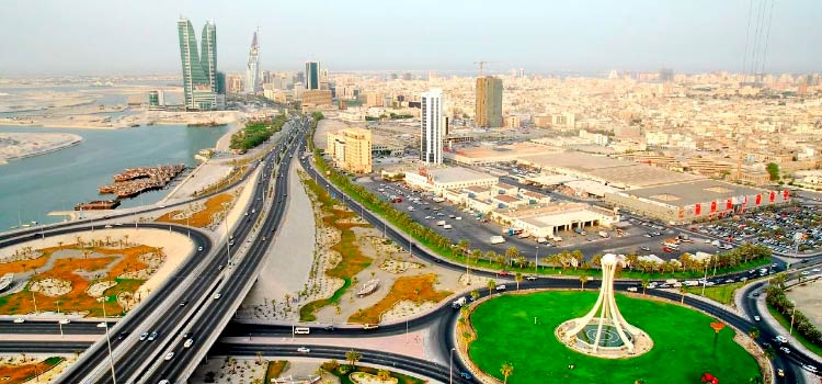 бахрейн недвижимость