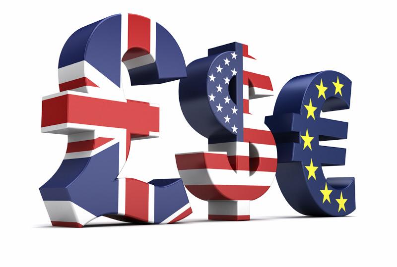 Иностранный счет дешево и практично