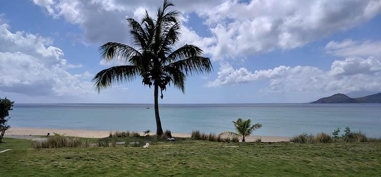 Федерация Сент Китс и Невис