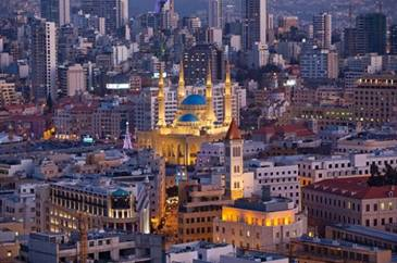 Регистрация оффшора в Ливане