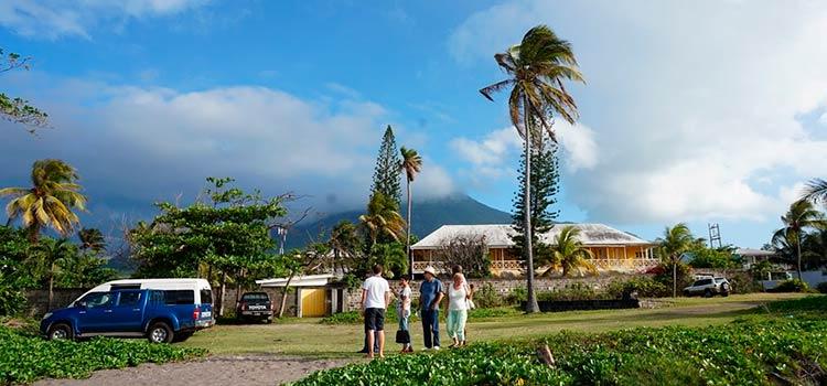 гражданство за инвестиции в Сент-Китс и Невис - фото