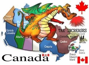 Оффшоры для канадцев
