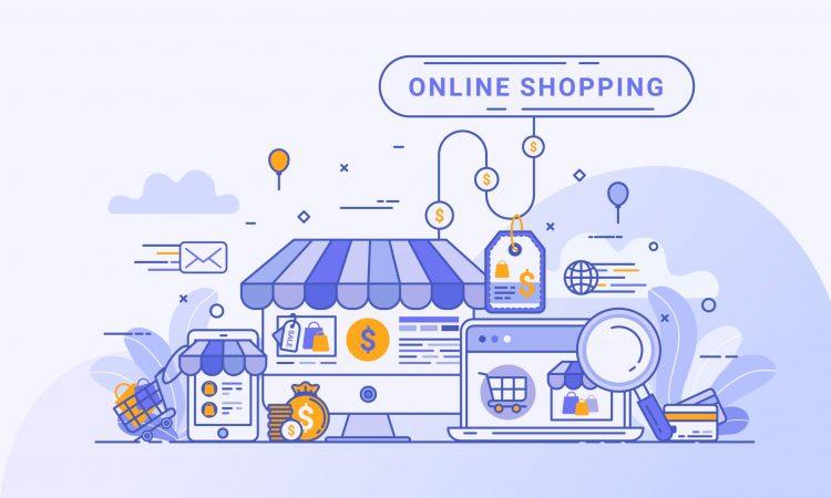 Картинка - интернет магазин