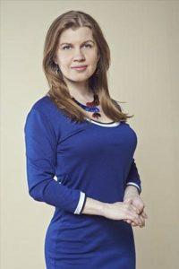 Елена Кузнечикова