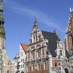 Открыть счет в Латвии быстро