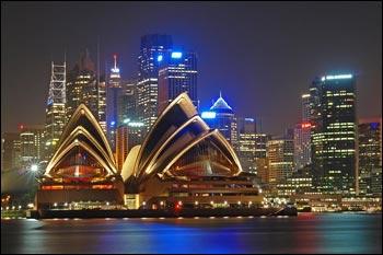 Как получить паспорт Австралии