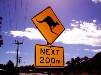 Получение ВНЖ в Австралии через семью